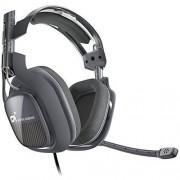 ASTRO Gaming A40 Biauricular Diadema Negro Auricular con micrófono Auriculares con micrófono