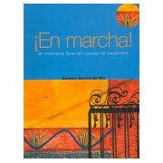 Marcha! An Intensive Spanish Course for Beginners (Garcia del Rio Carmen)(Paperback) (9780340809051)