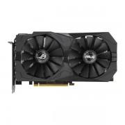 Placa video ASUS GeForce GTX 1650 ROG STRIX GAMING 4GB, GDDR5, 128-bit