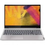 "Lenovo Ideapad S340-15Iwl Touch 81QF000AUS computadora portátil (15,6"", 1920 x 1080, Core i3 i3-8145U, 8 GB de RAM, 128 GB de SSD, color gris platino, Windows 10 Home 64 bits, Intel UHD Graphics 620, in-Plane Swi)"
