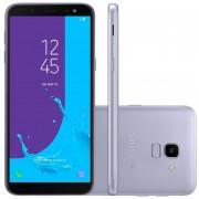 Smartphone Samsung J6 32 Gb Morado