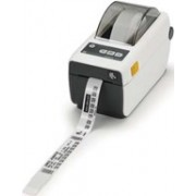 Zebra ZD410-HC Direct Thermal Printer - Monochrome - Desktop - Label Print