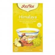 Ceai Bio HIMALAYA Yogi Tea