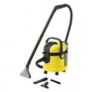 Nettoyeur pour sols durs et moquettes SE 4002