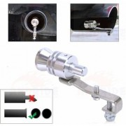 Autonext Turbo Sound Whistle Exhaust Pipe Blowoff Valve Simulator For Hyundai Grand I10