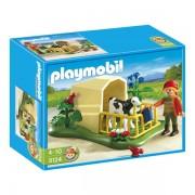 Igračka Playmobil FARMA 5124 TELE