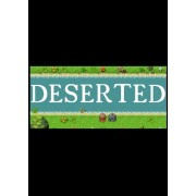 Deserted: The Story of Peter Steam Key GLOBAL