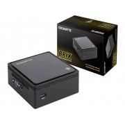 Gigabyte Barebone med processor Gigabyte GB.BXACE-3150 Intel® Celeron® N3150 4 x 1.60 GHz