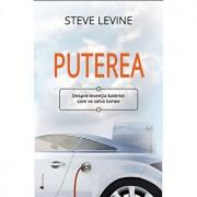 Puterea. Despre inventia bateriei care va salva lumea/Steve Levine
