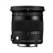 Sigma Ottiche Sigma 17-70mm F2.8-4 (C) Dc Os Hsm Nikon - Garanzia Ufficiale Italia Mtrading