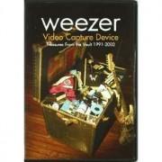 Weezer - Video Capture Device (0602498621516) (1 DVD)