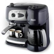 Aparat de Cafea Delonghi Combi BCO 260CD, Espresso, Cappuccino, Cafea la filtru