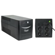UPS Micropower 1000VA 600W QUER