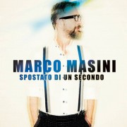 Sony Music Marco Masini - Spostato di Un Secondo - CD