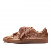 Puma Basket Heart Copper Wn's