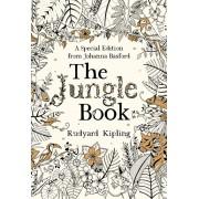 Jungle Book. A Special Edition from Johanna Basford, Paperback/Rudyard Kipling