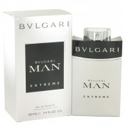 Bvlgari Man Extreme by Bvlgari Eau De Toilette Spray 3.4 oz