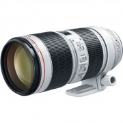 Canon EF 70-200mm Obiectiv Foto DSLR F2.8L IS III USM