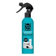 Solutie PROFESIONALA de curatat incalzitoarele de ceara - 400 ml