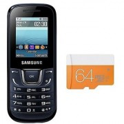 Samsung 1228/ Good Condition/ Certified Pre Owned (1 Year Warranty) with 64GB Memory Card