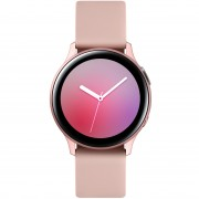 Samsung Galaxy Watch Active2 (WiFi, 4GB, 40mm, Rose Gold, Special Import)