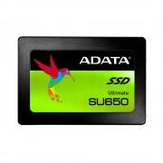 "SSD 2.5"", 480GB, A-DATA SU650, 7mm, 3D NAND, SATA3 (ASU650SS-480GT-C)"