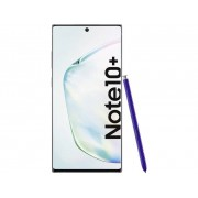 Samsung Galaxy Note 10+ LTE Dual-SIM smartphone 256 GB 6.8 inch (17.3 cm) Hybrid-SIM Android 9.0 16 Mpix, 12 Mpix, 12 Mpix Aura Glow
