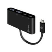 Alogic USB Hub - USB Type C - External