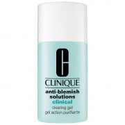 Clinique Anti-Blemish Solutions Clinical Clearing Gel 30 ml Face Gel
