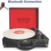 Boytone sistema de audio vintage boytone bt-10bk