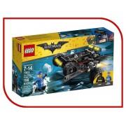 Lego Конструктор Lego Batman Movie Пустынный багги Бэтмена 70918