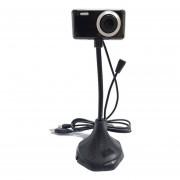 Sin unidad USB Webcam Cámara Web con micrófono PC PC cámara Plug and P