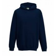 Kids Hoodie French Navy