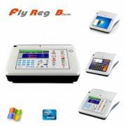 Misuratore Fiscale PC (windows) Touch screen Software vendita Touch in Omaggio, stampante integrata 80 mm. con taglierina.Scarica qui il manuale del gestionale Vendita al banco e Magazzino in Omaggio con ogni registratore Fly Reg