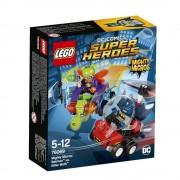 LEGO Super Heroes, Mighty Micros: Batman contra Killer Moth 76069