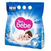 Teo Bebe Detergent pudra 1.5 kg 20 spalari Cotton Soft