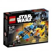 LEGO Star Wars, Motocicleta de viteza Bounty Hunter 75167