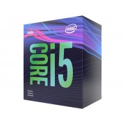 Procesor INTEL Core i5 9400F BOX, s. 1151, 2.9GHz, 9MB cache, 6 jezgri