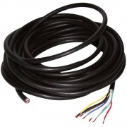 Kabel za napajanje LAS, verzija: 7 žila, 0,75 po kvadratu 10262