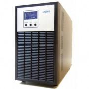 Lapara SAI Lapara 3000VA / 2400W SH, on-line, doble conversión, 4x Schuko, USB/RS2