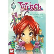 W.I.T.C.H.: The Graphic Novel, Part I. the Twelve Portals, Vol. 1, Paperback/Disney Comics