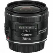 Canon EF 28mm f/2.8 IS USM širokokutni objektiv 28 2.8 F/2,8 F2.8 5179B005AA 5179B005AA