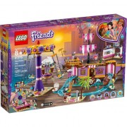 LEGO® Friends - Debarcaderul cu distractii din Heartlake City! 41375