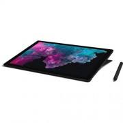 "Microsoft Surface Pro 6 12.3"" i5 8GB/256GB - Black (Without Keyboard)"