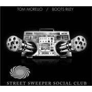 Video Delta Street Sweeper Social Club - Street Sweeper Social Club - CD