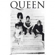 Merkloos Poster Queen 61 x 91,5 cm - Action products