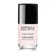 Gabriella Salvete Longlasting Enamel smalto per le unghie 11 ml tonalità 52 Mystic Nude donna