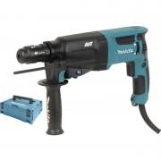 Makita HR2631FTJ combihamer machine SDS-plus