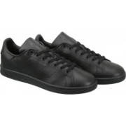 ADIDAS STAN SMITH Casuals For Men(Black)