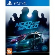 Игра Need for Speed 2015 за Playstation 4 PS4